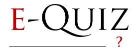 e-Quiz